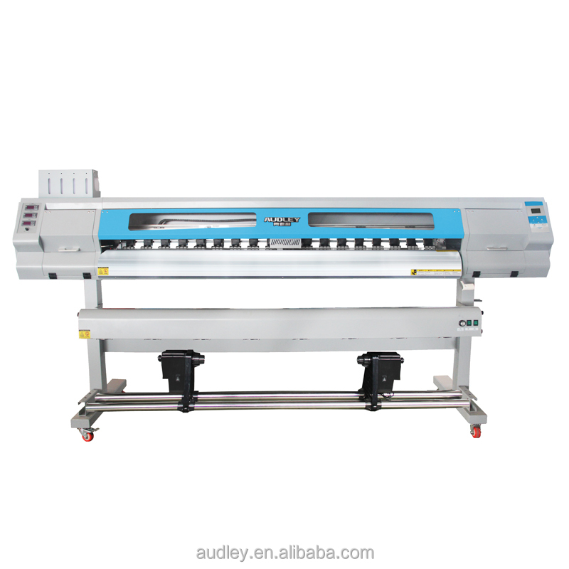 Audley S7000 single printhead corrugated digital inkjet printer spare part