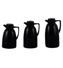 1.9L glass arabic coffee pot dallah for sale