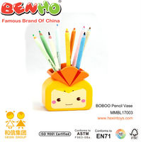 Boboo Pencil Vase New Toys for Christmas 2014