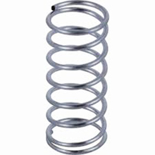 Manufacture Precise carbon steel Wire Spring Compression Spring