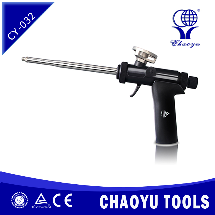 Largest gun manufacturer for home decoration hand gun dispenser CY-032