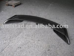 Auto parts roof spoiler for NISSAN GTR R35 10'~