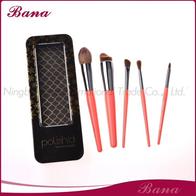 Top sale cheap price hot factory supply luxury makeup brush set/cosmetic accessory