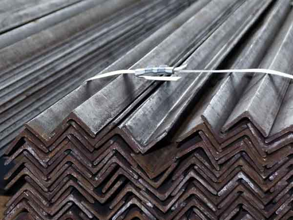 ANGLE IRON AND CHANNEL