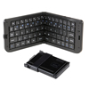Universal 68keys Foldable Bluetooth Keyboard with BCM20730
