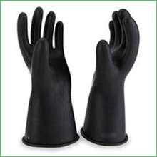 <strong>Safety</strong> Protection Rubber Electric Insulation Glove Western <strong>Safety</strong>