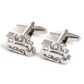 Train shape cufflinks cheap men's cufflinks suit mens shirt accessories