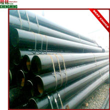 ERW steel pipe,hs code carbon steel pipe, ISO black steel pipe
