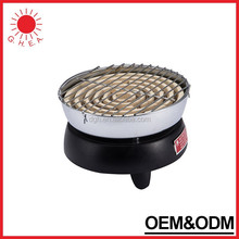 Guests Customize Hot Plate For Electric Stove Cast Iron