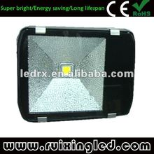 Super Bright UL Passed Meanwell Driver 100w CRI 80 LED Floodlight