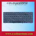 Brand new Russian keyboard for Lenovo Z460 Z460A Z460G Z465 keyboard