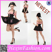 Fast Delivery Hot Sale Girls Sexy Cosplay Costume Pirate