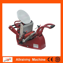 Manual gravure press with low cost