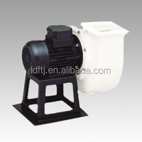 CAA Series Direct Driven Corrosion-Proof Fan