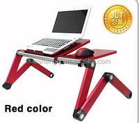 Computer Desk Laptop Desk Style Laptop Stand for Bed