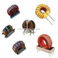 common mode choke coil inductors for led bulb,led light