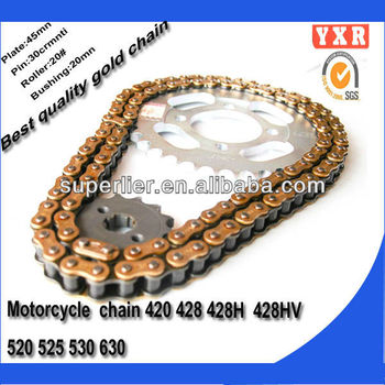 Chinese spare parts for motorcycle,China supplier atv transmission gears,Motorcycle accessory motorcycle chain and sprocket kits