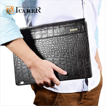 New Business Leather Laptop Cases for Microsoft Surface Book 13.5 inch