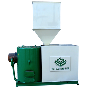 Biomass Not Tar Gasifier