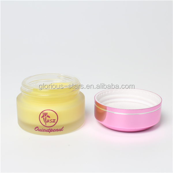 orient pearl Whitening Pearl Beauty&Spot Removing Cream new skin whitening cream