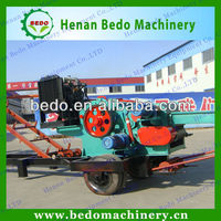 China supplier CE approved widely used industrial diesel engine wood chipper knives