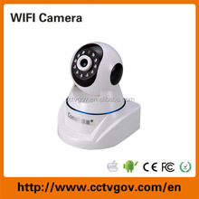 Professional World Smallest PTZ Cctv Cameras with Wireless Remote Control