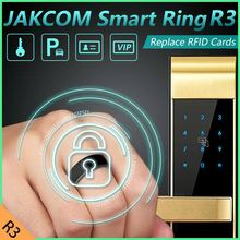 Jakcom R3 Smart Ring 2017 New Premium Of Locks Hot Sale With Container Lock Sashlock Smart Home Products