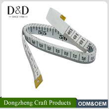 China manufacture normative 150cm /60inch artificial leather tape <strong>measure</strong>