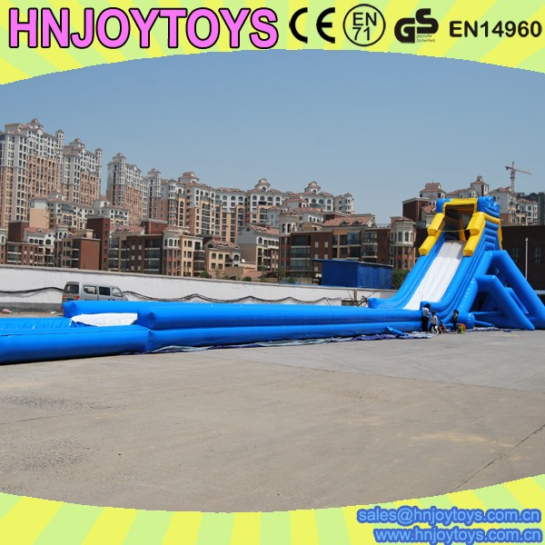 Inflatable Water Slide Port Macquarie: Beach Giant Inflatable Water Slide For Adult
