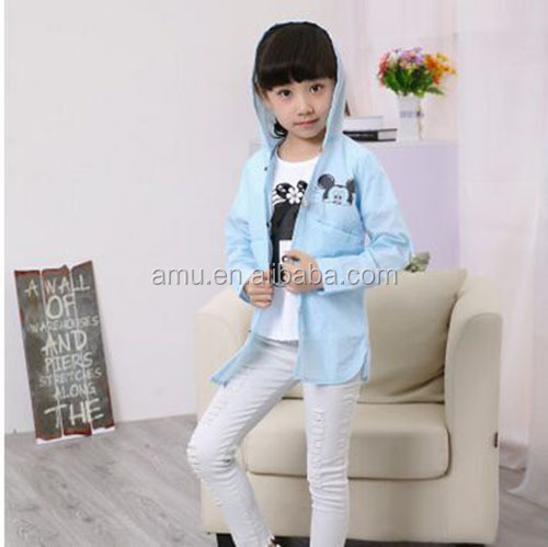 2016hot sale children sun protective clothiing waterproof dry fit