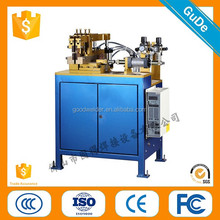 50KW UN1 Series Automatic Resistance Steel Rod Butt Welder