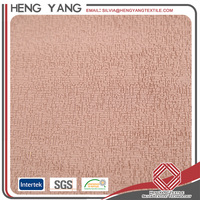 Chinese Supper Burnt Velvet Sports Fabrics Burnout Velboa