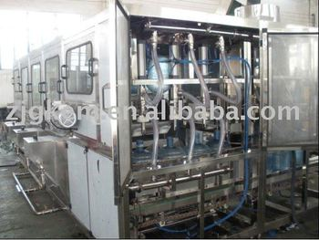 Automatic Pure water Barrel filling machine