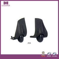 luggage trolley handle suitcase parts trolley on wheels for luggage