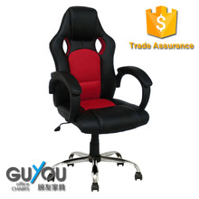 Modern racing style office rocker gaming chair
