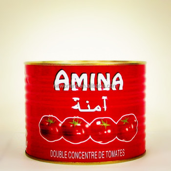 OEM Tomato Pasta,sauce 70g,140g,210g,400g,425g,800g,830g,1kg,2.2kg tomato double concentrate