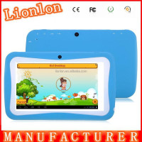 New arrival 7 inch tablet for kids the cheapest kids game android tablet pc