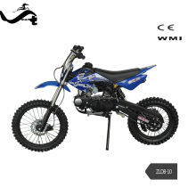 2017 New design chinese cheap price CE pit bike dirt bike 125cc