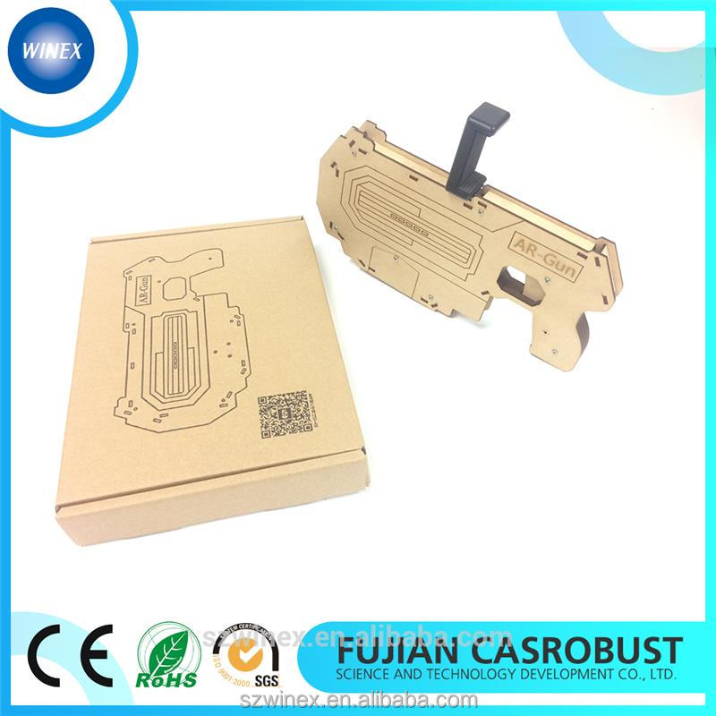 Rational construction ar gun for wholesales