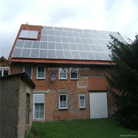 Tile Roof Solar Mounting Bracket In