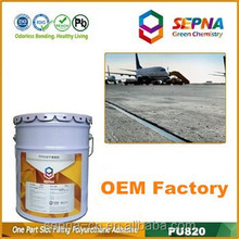 Highway Road Polyurethane Adhesive Glue Sealing Joints
