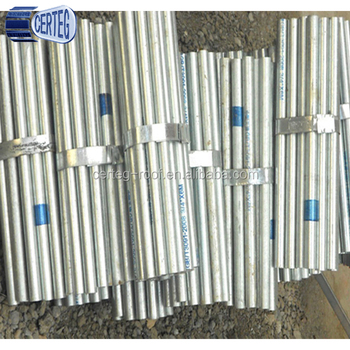 Welded Carbon Steel Elliptical Pipes