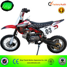 125cc lifan racing bike TDR003