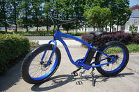 used fat electric bicycles in china