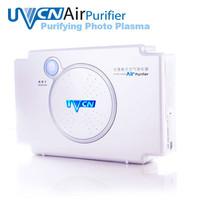 UV germicidal lamp children basement air ventilation system