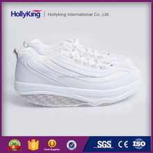 Hot selling women wholesale sports jogging shoes