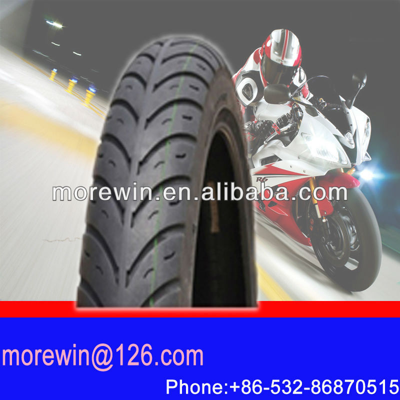 high quality korean tube tire motorcycle made in china