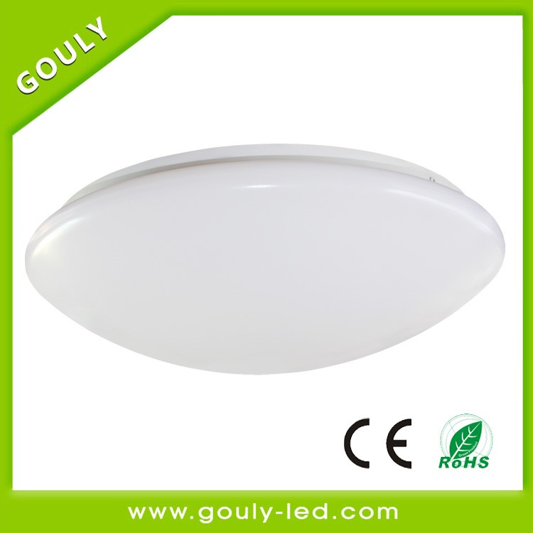 Energy Saving Light Source Contemporary Type overhead round crystal ceiling lamp
