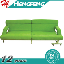 Made in china adjustable folding sofa bed
