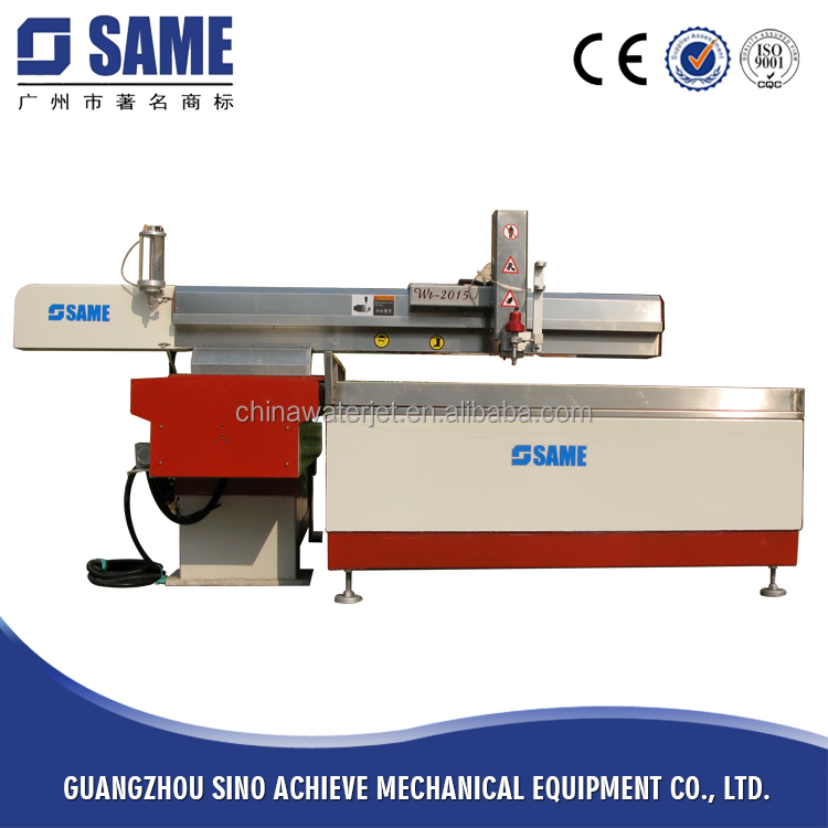 2015 New products on china market kmt pump waterjet cutting machine buying on alibaba